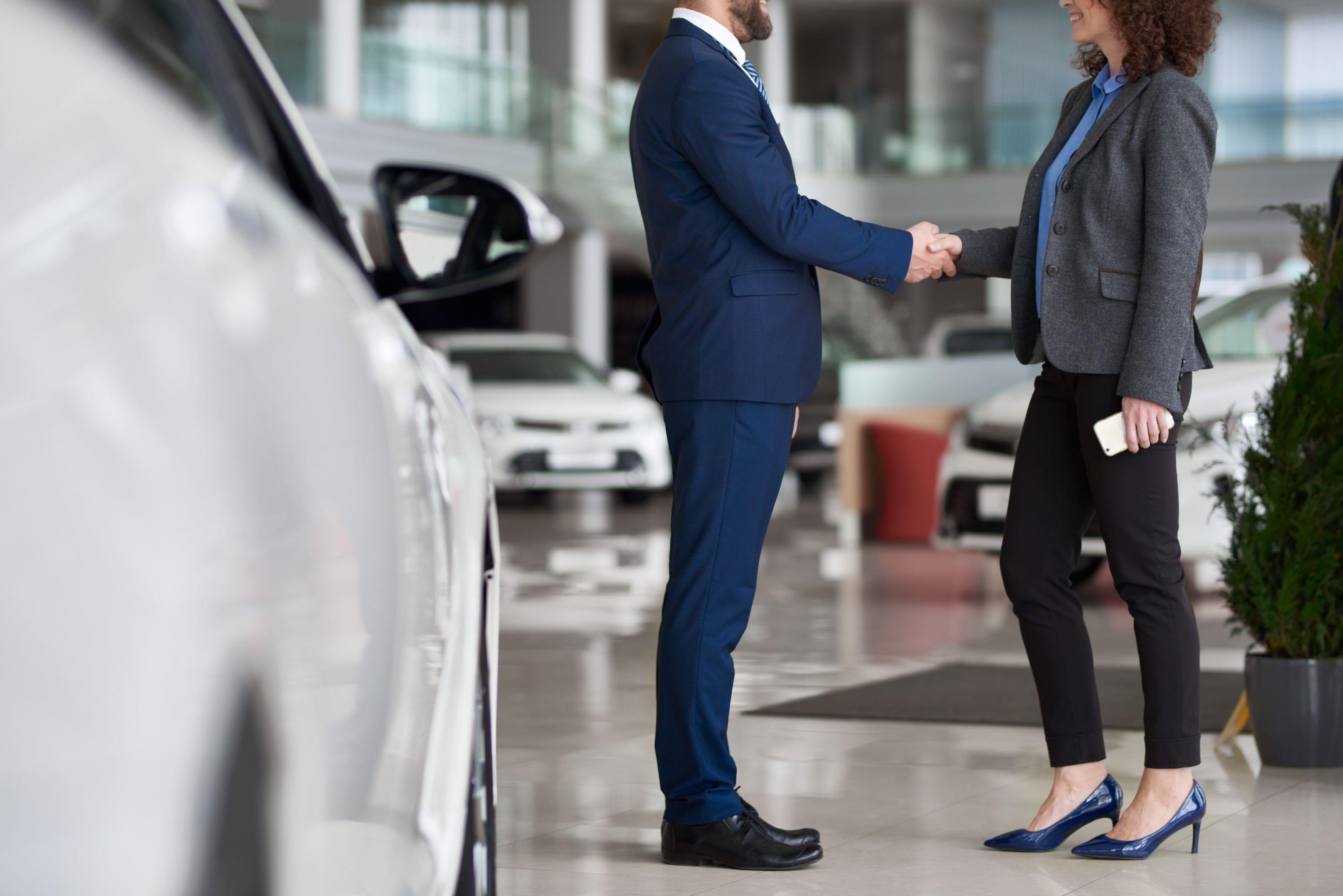 Marketing para loja de veículos: tornando sua loja mais conhecida